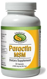 Paractin MSM is specially designed to assist the body to reduce minor joint pain after strenuous exercise..