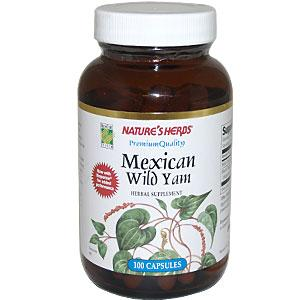 Mexican Wild Yam is harvested from select farms and plantations in Mexico. Quality, mature tubers (roots) reach their peak size in four to five years and are harvested during the winter to preserve their potency..