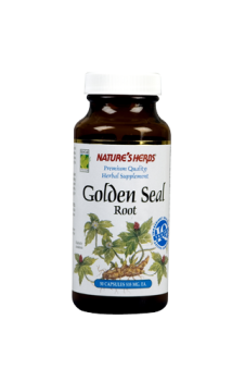 Similar to but stronger than Golden Seal Herb. Traditionally used by the .