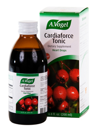 Cardiaforce Tonic may be helpful with maintaining healthy cardiovascular function, heart circulation, strong heart muscle..