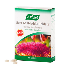 Unique combination of 5 herbs to enhance and cleanse the liver and increase gallbladder function. Increasing healthy digestion and bile production..