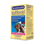 KidShield from Symbiotics features PRP's from Bovine Colostrum to improve your child's immune system response..