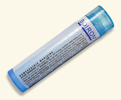 Sulphur iodatum 9C from Boiron is a natural, homeopathic treatment for cold and flu symptoms..
