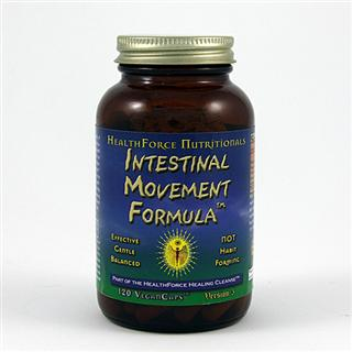 Regular bowel movements and a clean colon are the foundation for better health.  The supportive herbal components in this formula also support digestion, the immune system, blood sugar balance and reduction of harmful microbes..