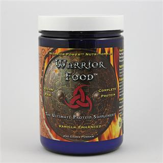 Best Protein Supplement Warrior Food Extreme (250g) by Healthforce Nutritionals. Buy your vanilla vegan protein supplement on discount at Seacoast Today!.