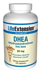 DHEA has various benefits, including immunomodulatory properties as well as positive effects on mood, quality of life, and body composition. It has been proposed that restoring the circulating levels of DHEA to those found in young people may improve well-being and sexual function..