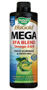 MEGA is a complete daily source of Omega-3/6/9 fatty acids for healthy skin, joints, hormonal balance & cardiovascular function.