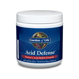 Acid Defense provides alkalizing minerals from goat.