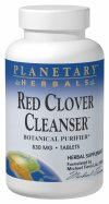 Clinically Derived Formula Red Clover Cleanser was developed by Michael Tierra, L.Ac., O.M.D., a clinician with more than 30 years of experience. For centuries, cleansing has been a cornerstone of natural health care. Today, cleansing is more important than ever due to exposure to chemical toxins and environmental pollutants. Planetary Herbals Red Rover Cleanser™ unites red clover blossom, Chinese honeysuckle, echinacea and yellow dock with other traditional cleansers from two continents..