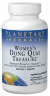 Ancient classic formula Dong Quai combined with Cramp bark, blue cohosh and false unicorn - creating one of the finest women's health formulas available..