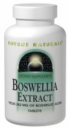 This Boswellia extract is carefully standardized to contain at least 70% boswellic acids..