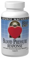 Blood Pressure Response is a Bio-Aligned formula that blends a complex array of ingredients that provide balanced support for healthy cardiovascular endothelial functioning, heart strength, and blood flow .Blood Pressure Response also contains vitamin B-6, vitamin B-12, trimethylglycerine, and folic acid, which may affect how the body metabolizes homocysteine..