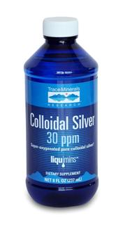 Proprietary technology is used by Trace Minerals Research to process this high quality, super oxygenated pure Colloidal Silver for maximum effectiveness..