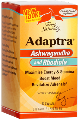 Improves mental and physical performance. Relieve stress of everyday life and promotes emotional well being. Includes Ashwagandha and Rhodiola to enhance adrenal function and increase energy..