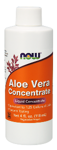 This Aloe Vera Concentrate is made from aloe leaves that are washed, sanitized, and sliced open by hand to obtain the cleanest and most optimal product..