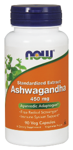 Ashwagandha has been shown to possess significant antioxidant activity as well as an ability to support a healthy immune system..