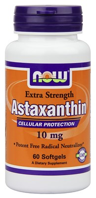 Research shows Astaxanthin has excellent results supporting healthy Cholesterol levels and maintaining cardiac health, delivering good joint health and reducing inflammation, supporting rapid post-exercise recovery, providing better eye and visual health, protecting optimal skin health..