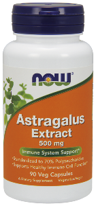 Herbalists recommend the use of Astragalus both seasonally and year-round to support a healthy immune system..