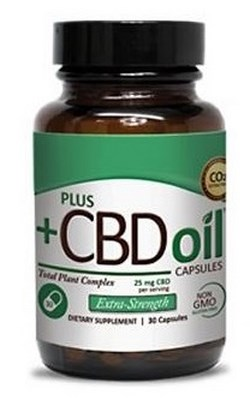 plusCBD capsules are a convenient, safe and effective way to add hemp CBD to your healthy lifestyle..