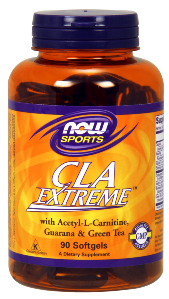CLA Extreme™ combines the benefits that active people are seeking with the proven effectiveness of Conjugated Linoleic Acid (CLA)..
