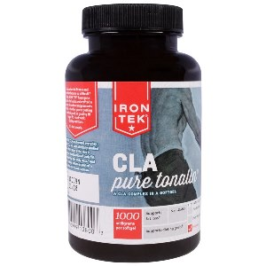 CLA plays a vital role in supporting the reduction of body fat and supporting lean body mass..