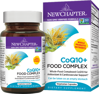 Dual-cultured CoQ10plus delivers superior antioxidant activity over the chemical isolate form of CoQ10..