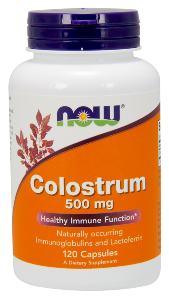 Scientific studies have shown that Colostrum helps to increase bioavailability and absorption of nutrients into the body, while encouraging healthy gastro-intestinal function..