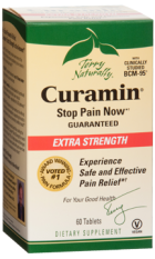 Curamin Extra Strength provides powerful and effective ingredients for natural pain relief. BCM-95% Curcumin, Bos-Pur Boswellia, DLPA and Nattokinase. Buy Today at Seacoast.com!.
