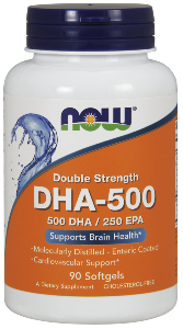 Highest Potency-  Supports Cognitive Function-  Molecularly Distilled - Enteric Coated-  Cardiovascular Support- Cholesterol Free.