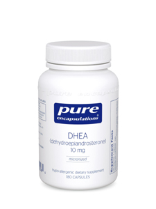 DHEA  is extracted from wild yam..