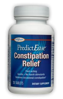 The right combination of botanical support and gentle, herbal laxative ingredients can help restore balance to your intestines and your life..