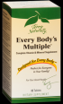 Everybodys Multivitamin- Complete Vitamin and Mineral Supplement.