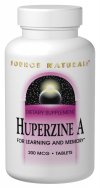 Huperzine A is a natural compound extracted from the Chinese club moss plant..