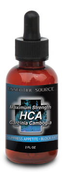 Maximum Strength Garcinia Cambogia.