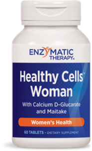 Promoting long term breast health, the clinically studied ingredients of Healthy Cells Breast work together as a bodyguard, protecting healthy cells and supporting the body's ability to detoxify..