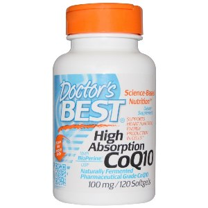 CoQ10 has a broad range of applications, from its ability to support the heart and cardiovascular system, to the immune system and cellular energy production and further on to the liver, nerves and muscles..