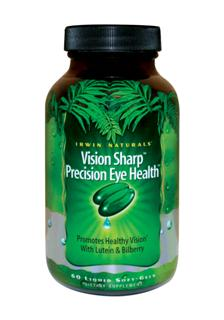 Vision Sharp Precision Eye Health combines researched vision specific minerals, botanicals and potent antioxidants to protect and support healthy vision. Preserve night vision, ward off effects of macular degeneration and deterioration due to aging..