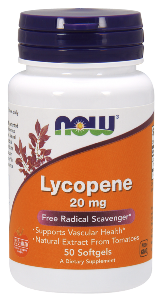 Essential to healthy prostate function, numerous studies have shown that daily lycopene supplementation can play a positive role in safeguarding the prostate from damage caused by aging and diet..