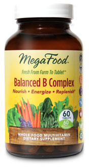 Vitamin B is an essential nutrient for the production of energy within the body. Formulated from whole food based plants for 100% bioavailable nutrients..