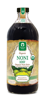 Ancient Polynesian culture used the prized Noni plant as a healthy food, as well as a medicinal and healing plant..