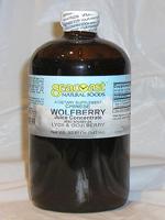 Tasty Antioxidants & Trace Minerals all in 1 bottle!.