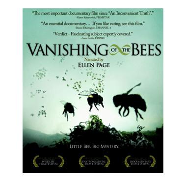 Vanishing of the Bee's (DVD).