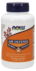Air Defense Immune Booster with PARACTIN  helps to support a healthy and balanced immune response..