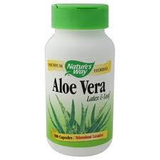 Aloe Capsules (100 vcaps) contains healthy plant compounds. Aloe is a popular medicinal plant used for thousand of years for it's health benefits..