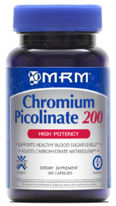 Chromium Picolinate  has the potential for serious benefits of fat, protein and glucose metabolize, and chromium reports indicate increased lean muscle mass and decreased body fat during use..