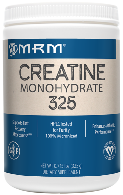 Creatine Monohydrate, which increases water retention in muscle mass, and provides bulkier muscles, may help to increase muscle creatine and phosphocreatine PC concentrations by up to 40% which may benefit lean muscle density, lead to more energy, and faster recuperations..