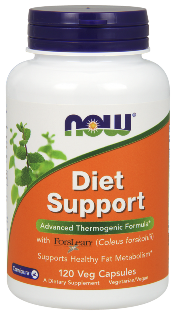 Advanced Thermogenic Formula with ForsLean, Coleus Forskohlii Extract.