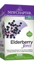 Elderberry Force contains pure Austrian sourced elderberry (sambucus nigra) an excellent supplement to use during cold and flu season. Elderberry activates pathways to boost the immune system and keep it strong..
