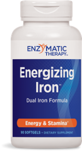 Iron, B12 and liver fractions for enhanced endurance and energy. Vitamin B12 helps form red blood cells and maintain the central nervous system..