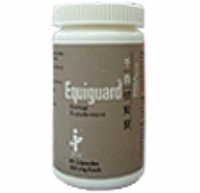 Kidney & Prostate Health ICHN Equiguard is a Chinese herbal formula indicated for kidney and prostate health. 60 Capsules 350mg Each.